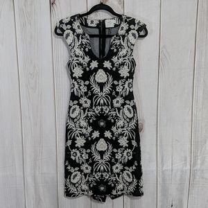 Anthro HD in Paris Dress
